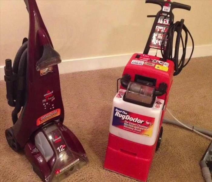 Cleaning Why to use a professional carpet cleaner vs a store rented carpet cleaner