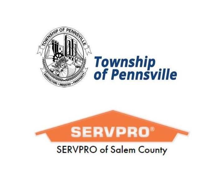 Commercial Pennsville Township joins the SERVPRO Emergency Ready Profile