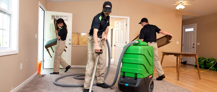 Salem, NJ cleaning services